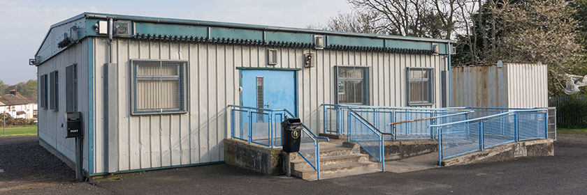 Tullygarley Community centre