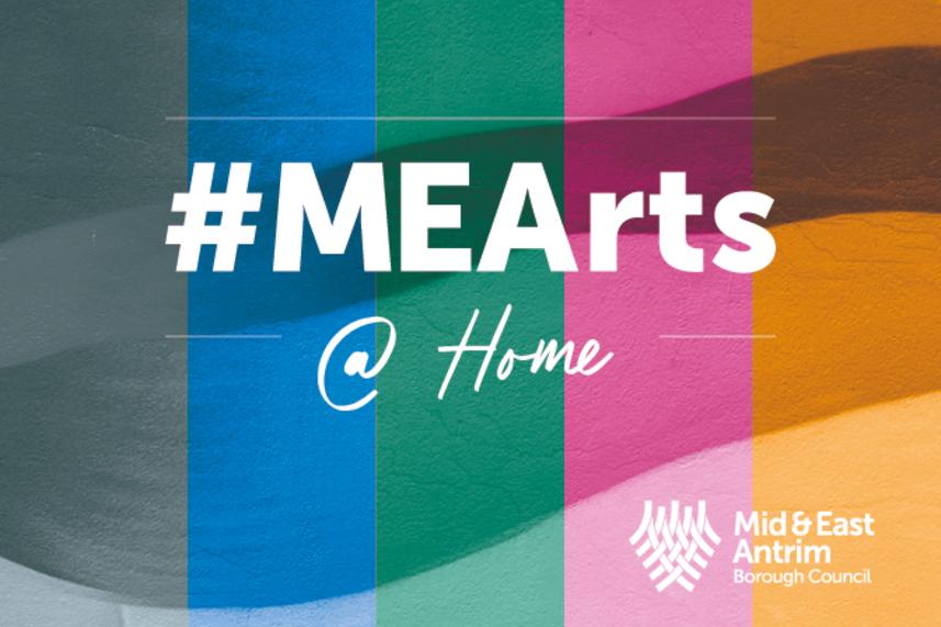 MEA Arts at Home image