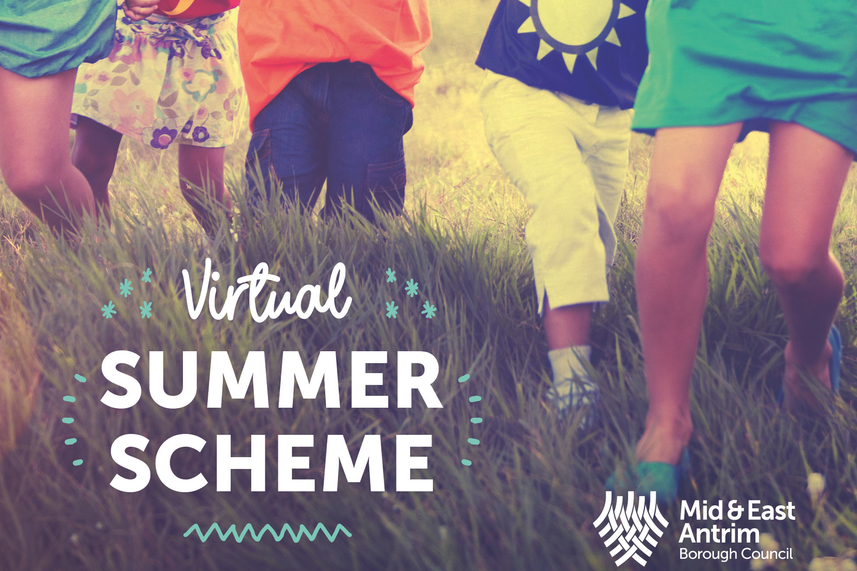 Virtual Summer Scheme image