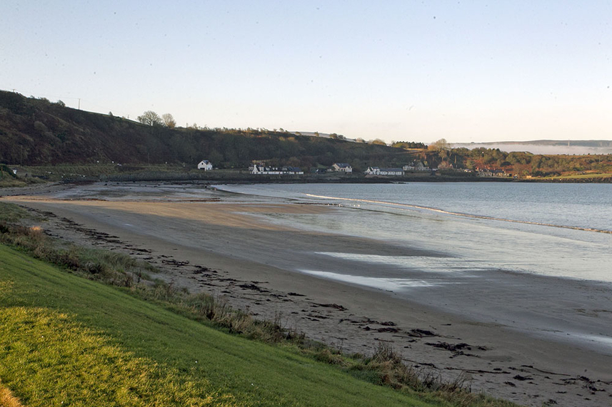 Citizens praised for positive response to consultation on future of Brown's Bay image