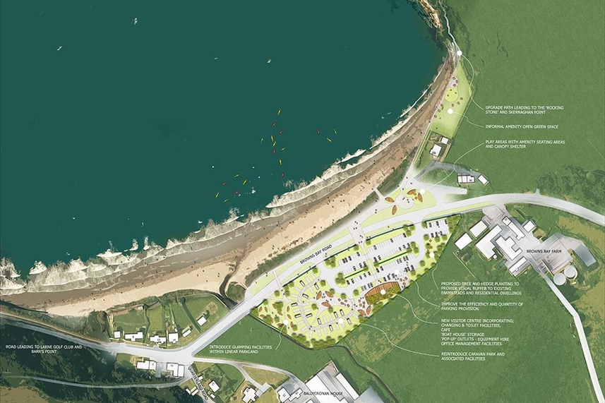 Citizens encouraged to have their say on the future of Browns Bay image
