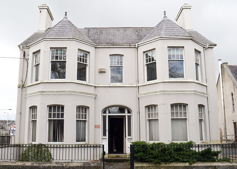 Church Manse, Ballymoney Road, Ballymena