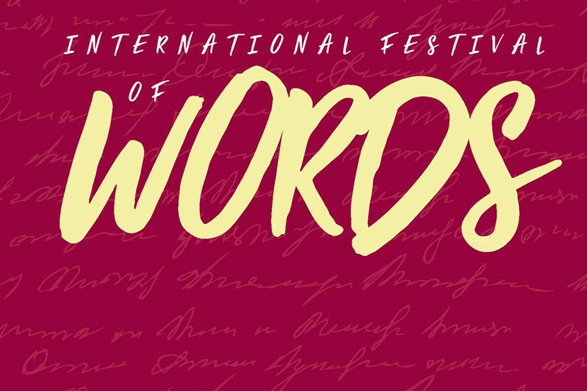 International Festival of Words image