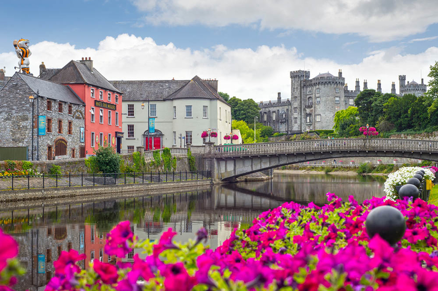 Mid and East Antrim Food and Drink Network lift the lid on Kilkenny's gastronomy secrets image