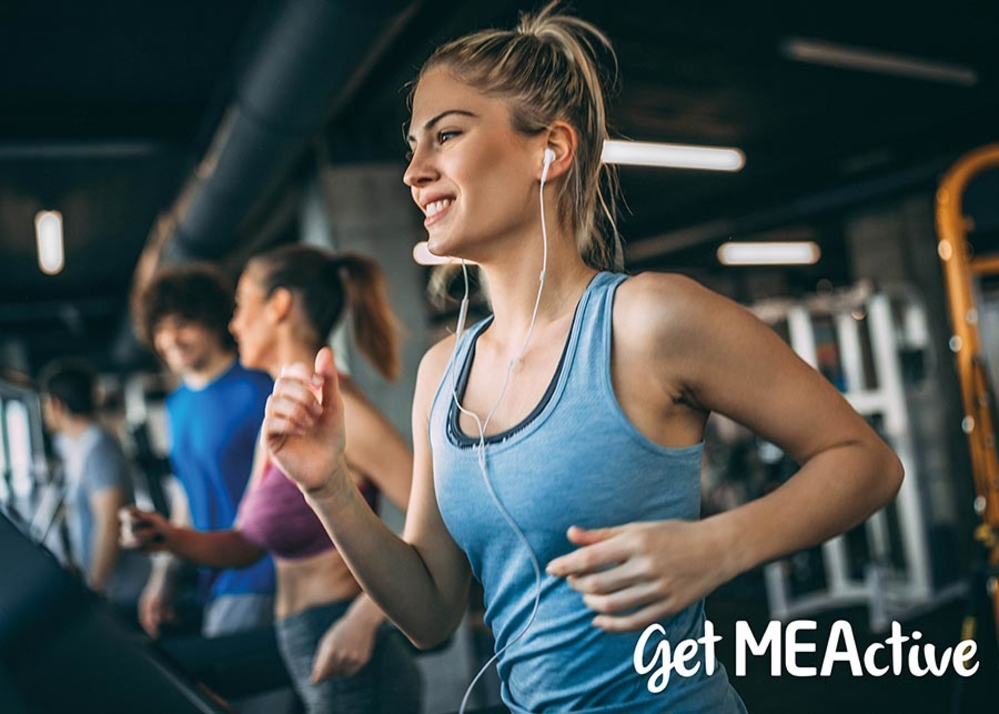 Get fit for less with MEActive
