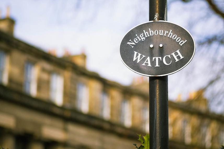 New Neighbourhood Watch Newsletter launches image