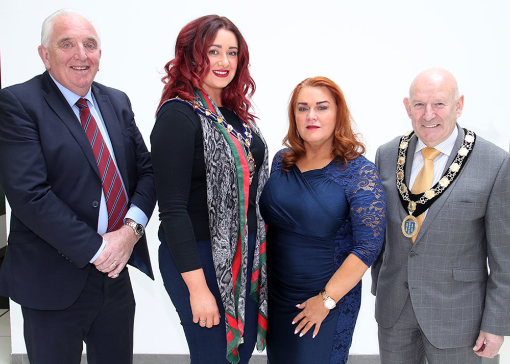 Mid and East Antrim Borough Council to be Principal Sponsor for 2019 Business Awards