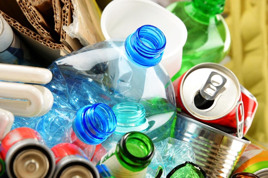 Residents praised as Mid and East Antrim's recycling rates continue to soar image