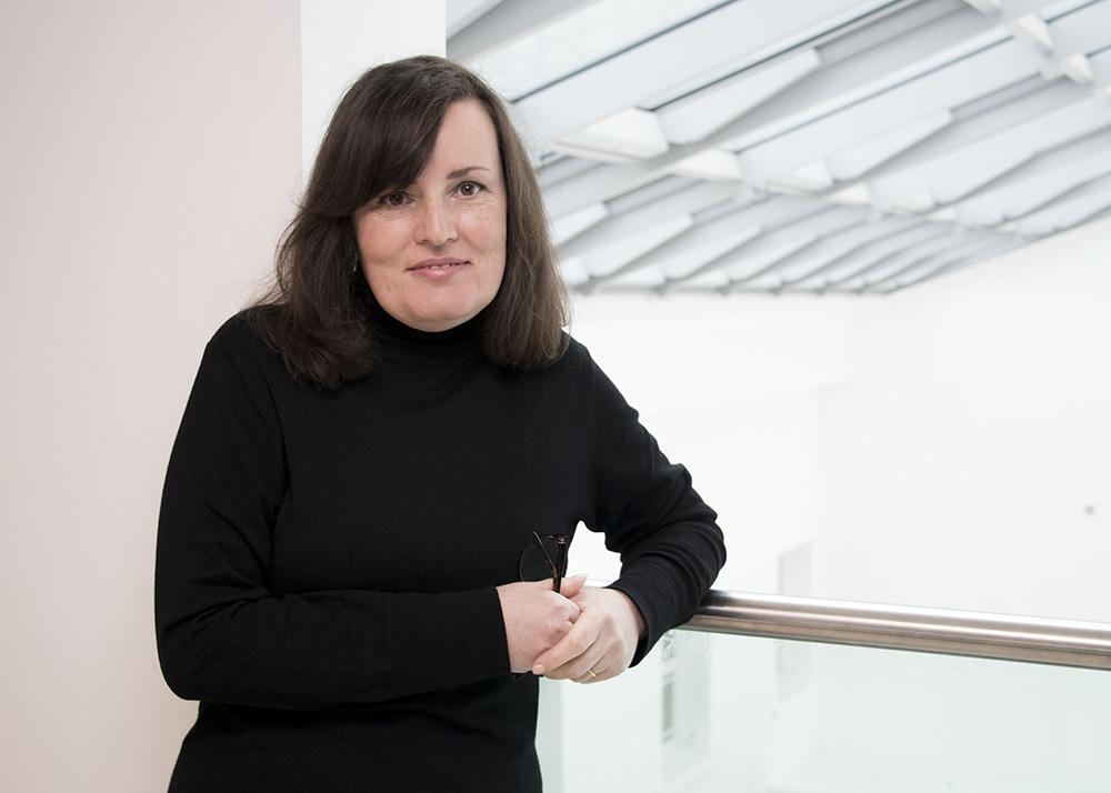 Rosalind Lowry, Arts Development Officer
