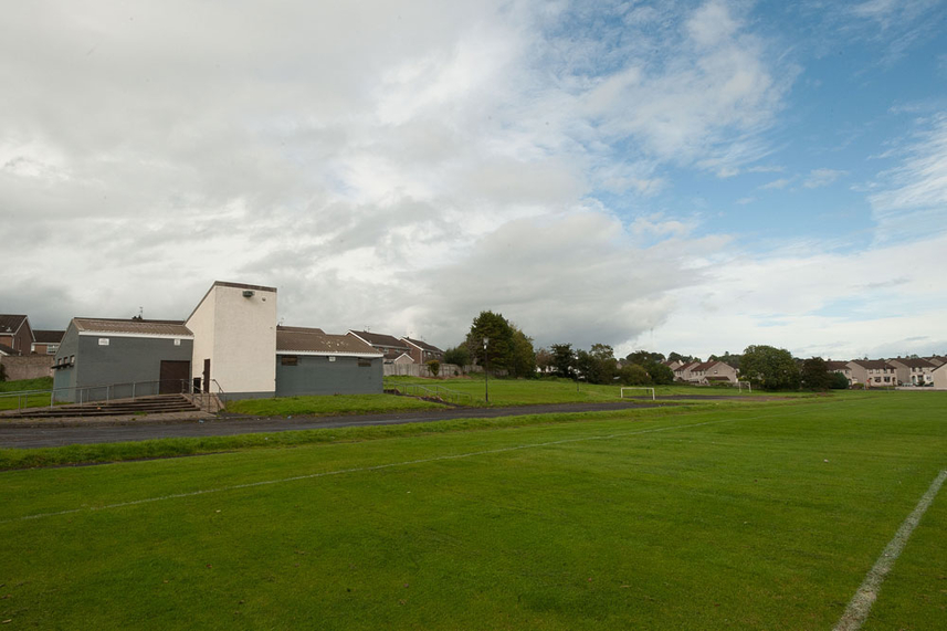 Community views vital to reenergising of outdoor leisure facilities in Dunfane area of Ballymena image