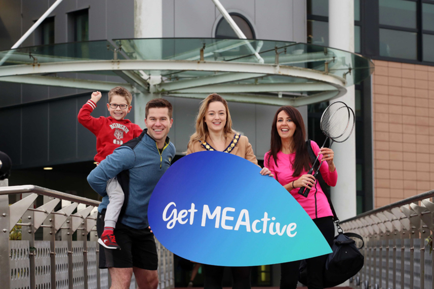 Have your say to help shape local leisure services image