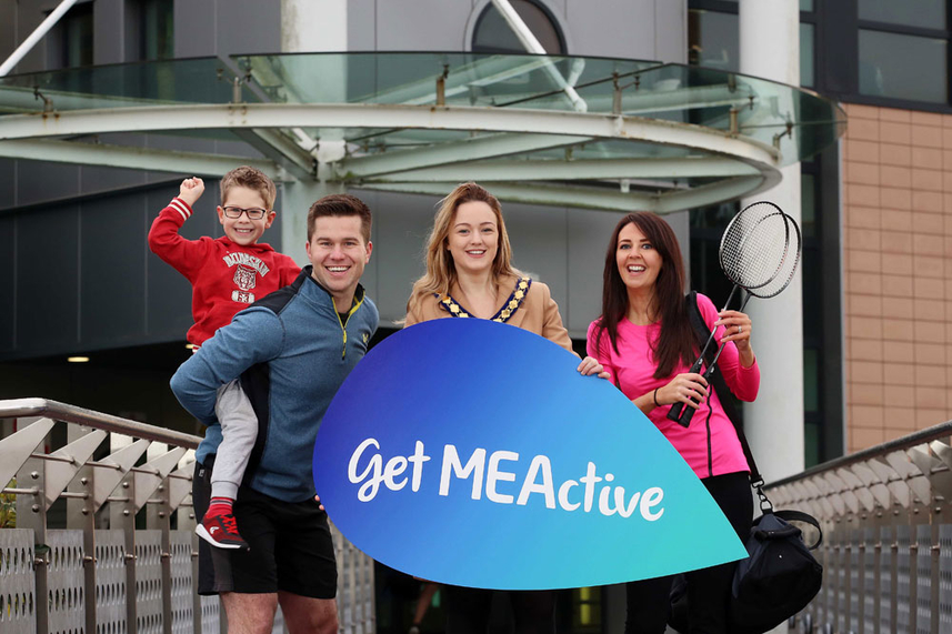 Last chance to have your say to help shape local leisure services image