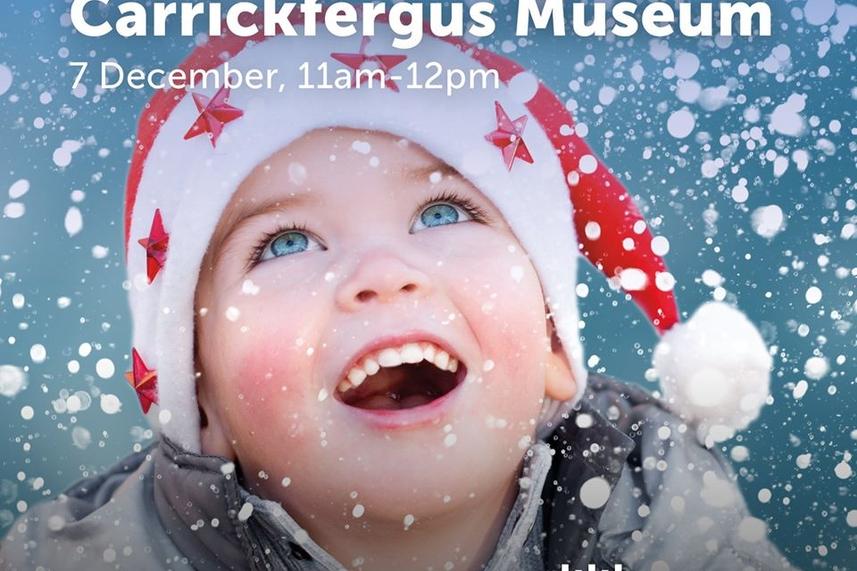 Super Saturdays at Carrickfergus Museum image
