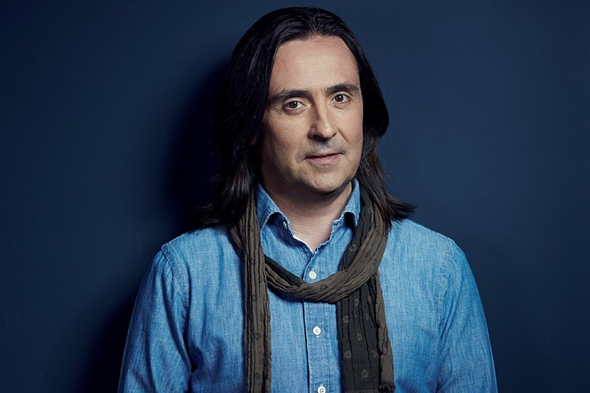 Neil Oliver - 'The Story of These Islands in 100 Places' image