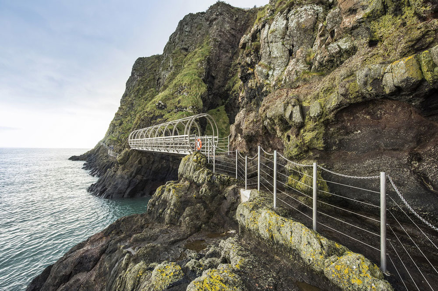 The Gobbins gets ready for another bumper season image